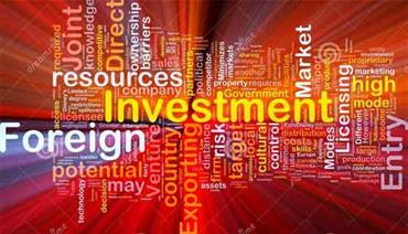 Investment Guide in Industry, Mine and Trade sectors